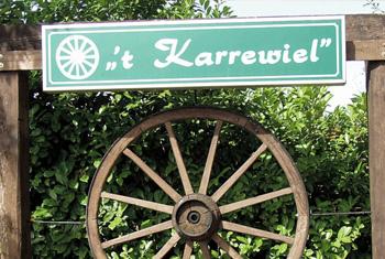 Camping 't karrewiel