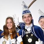 Carnavalsvereniging de Vöskes